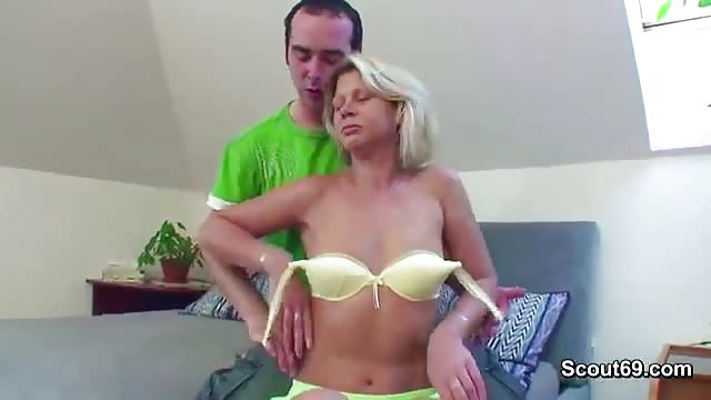 sex video mutter mit sohn