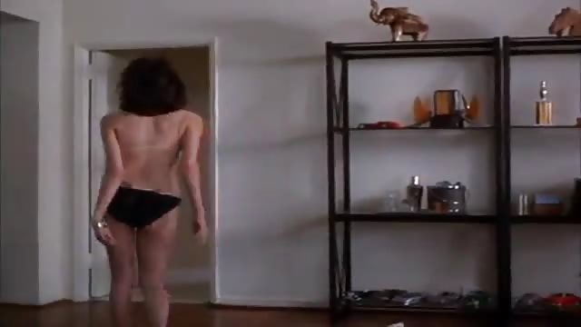 Angelina Jolie lesbica porno