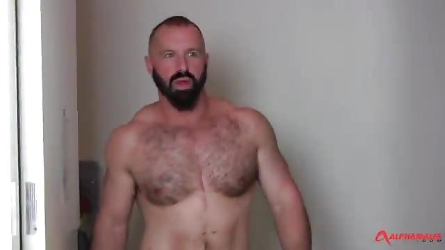 Tattooed gay guys enjoy fuck