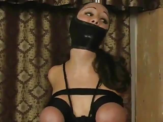 Pictures of women with big tits bound and gagged