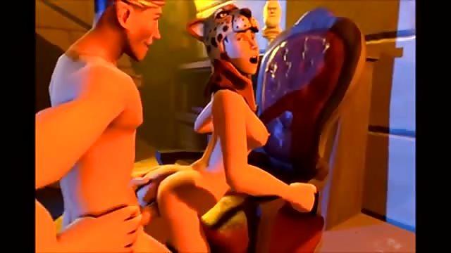 Asianisches Sexbuch