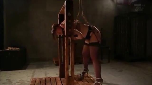 Sexsklavin Porn