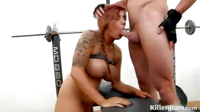New sex tricks for her