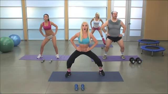 Yogaunterricht Pornofilme