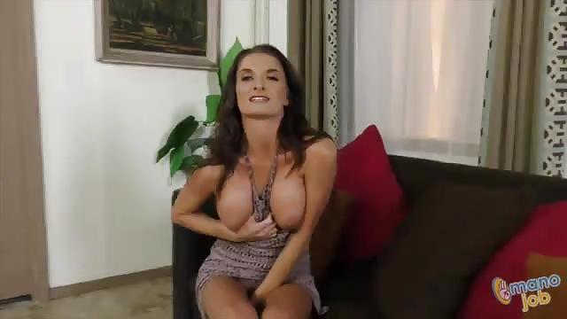 madre e figlio porno film