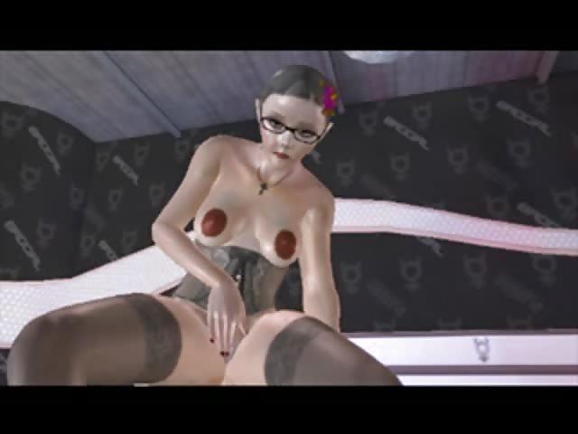 3 d porno cartoni animati