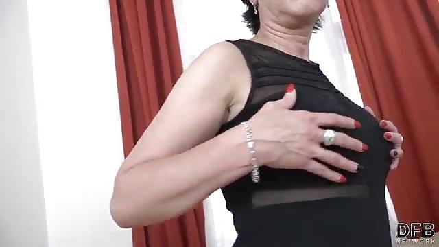 Plus âgés mature lesbienne sexe