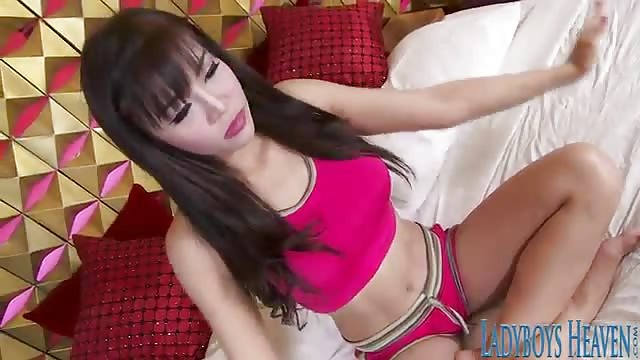 Ladyboy hot photo