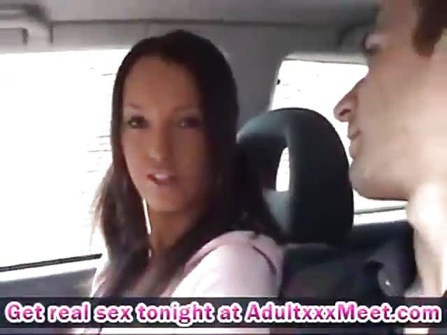 LaCie Heart sesso anale