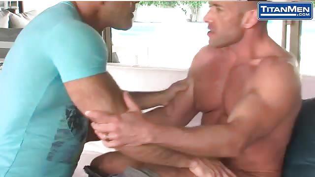 Asombrosa Performance Gay