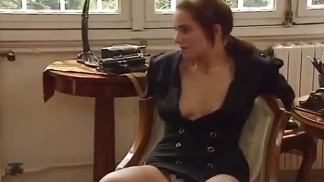 nero casalinga porno