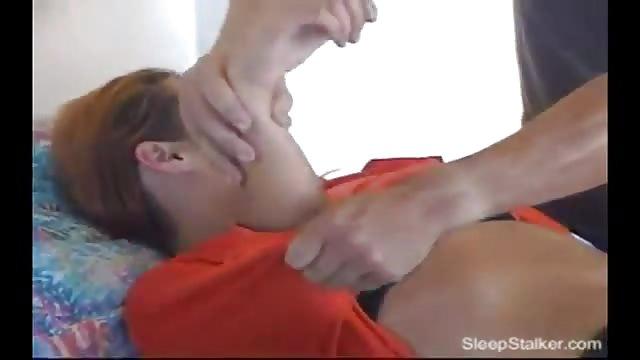 film porno donne mature scopata mentre dorme
