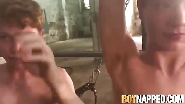 Remarkable, rather pics of men tied and fucked seems