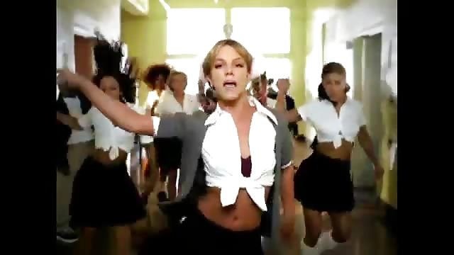 Video porno de britney spears xhamstser