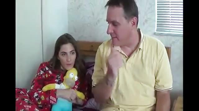 Videos fuking porn dad daughter