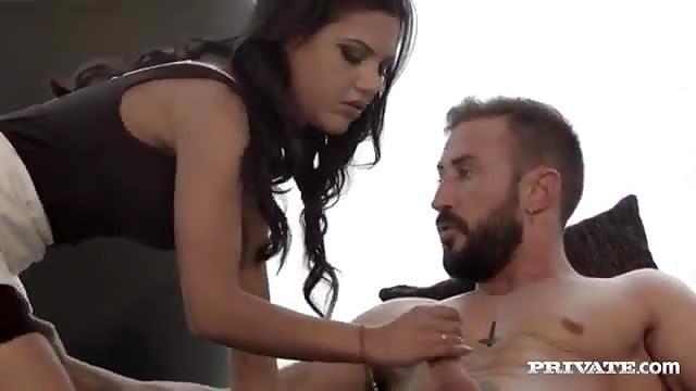 Bigbootyblackgirlsporn Hot Brunette Sex Video
