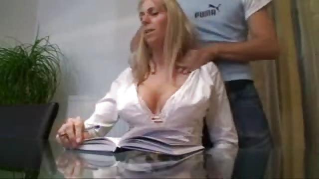 nachhilfelehrerin gefickt