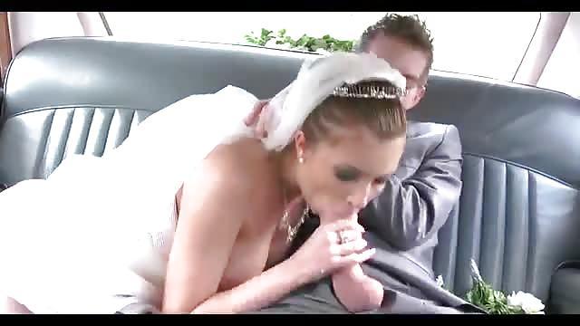 amateur de mariage porno