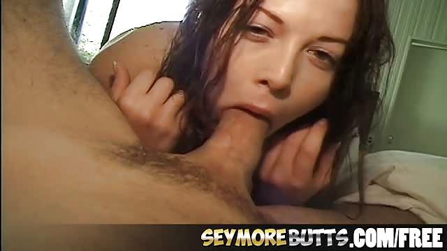 POV pipe avaler monde grand pénis vidéo