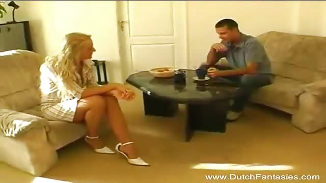 Dutch Female Friendly Porn