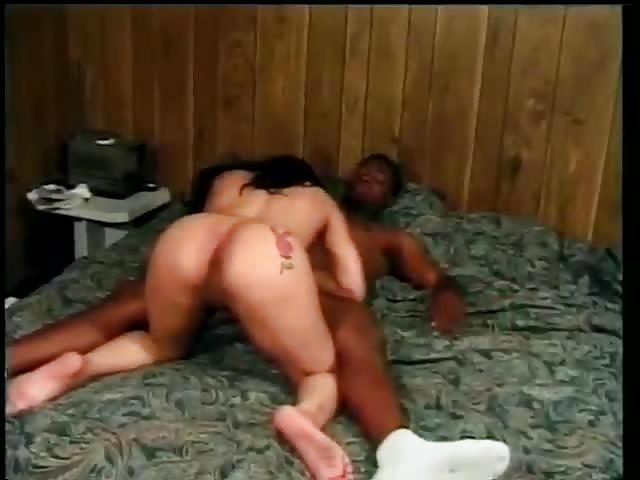 sexe anal non simulé