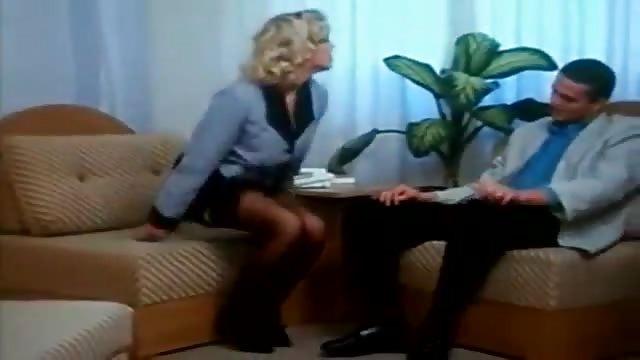 Alman Seks Filmi