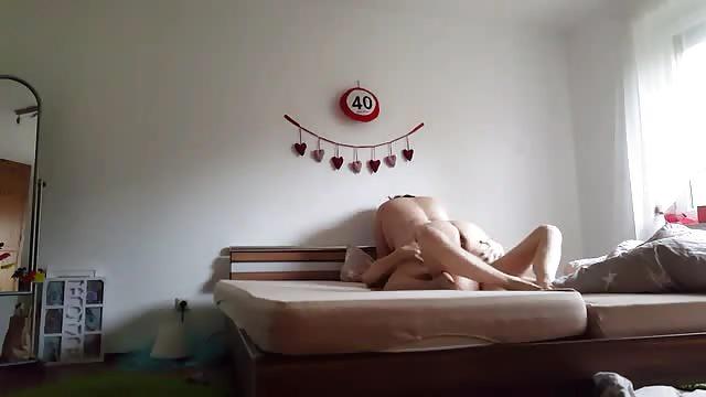 gratis caldo biondo Milf porno