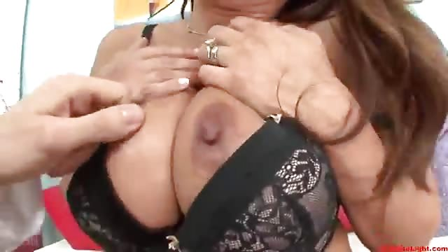 Spanish teacher screws his student's married mom in the ass