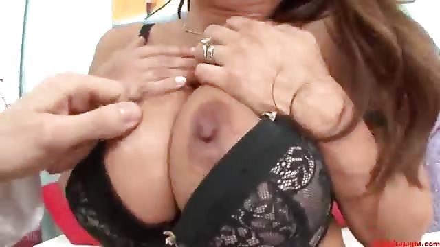 Grosse bite hispanique