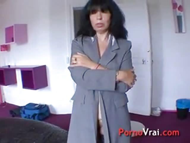 Vieilles dames noires porno