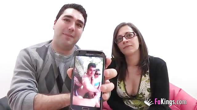 pov sexe avec ecoliere mignon