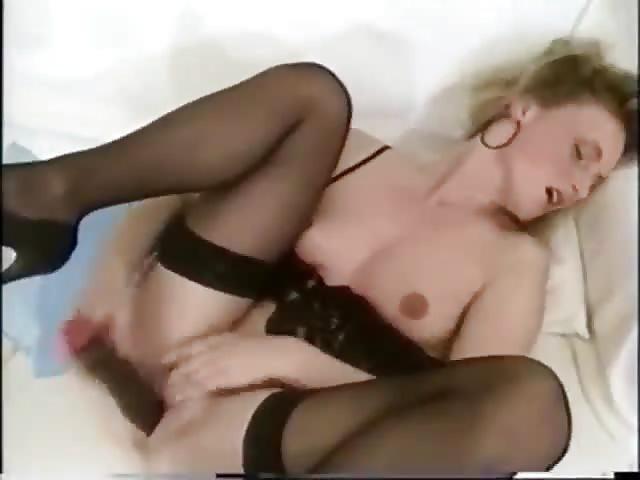 Reife Orgie
