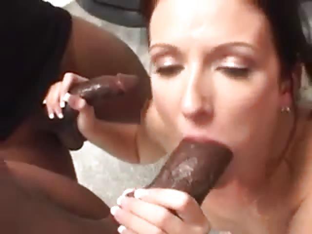 Perfecte POV blowjob