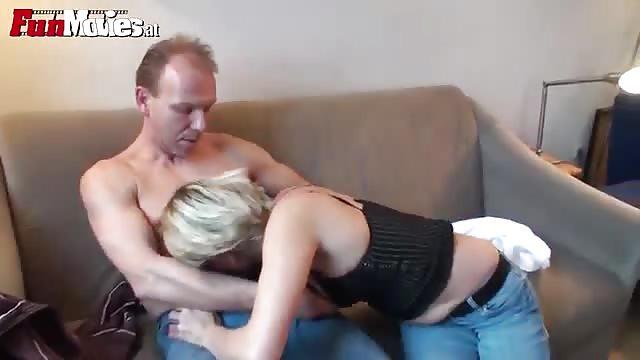 Schwarz auf weiГџem Porno